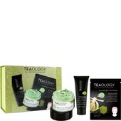 Teaology - Gesichtspflege - Geschenkset