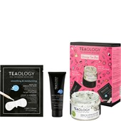 Teaology - Facial care - Glowing Tea Box