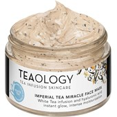 Teaology - Gesichtspflege - Imperial Tea Miracle Face Mask