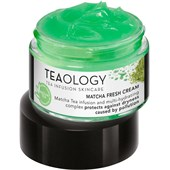 Teaology - Facial care - Matcha Fresh Cream