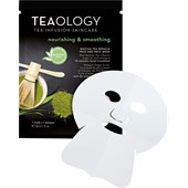 Teaology - Gesichtspflege - Matcha Tea Miracle Face and Neck Mask