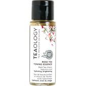 Teaology - Facial care - Rose Tea Toning Essence