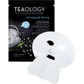 Teaology - Facial care - White Tea Miracle Face and Neck Mask