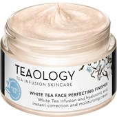 Teaology - Gesichtspflege - White Tea Perfecting Finisher