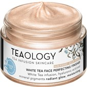 Teaology - Gesichtspflege - White Tea Perfecting Finisher Sun Kissed