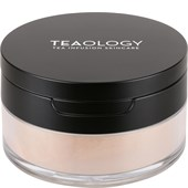 Teaology - Gesichtspflege - White Tea Perfecting Powder