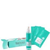Teaology - Körperpflege - Geschenkset