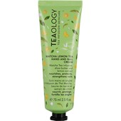 Teaology - Body care - Matcha Tea Hand and Nail Cream