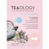 Teaology - Körperpflege - White Tea Miracle Breast Mask