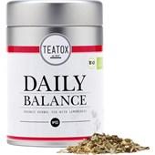 Teatox - Balance - Daily Balance Tea