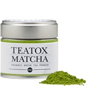 Teatox - Matcha - Energy Matcha Tea