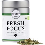 Teatox - Power - Fresh Focus Tea