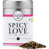 Teatox - Spicy Love - Spicy Love Tea
