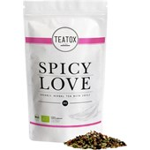 Teatox - Spicy Love - Spicy Love Tea Nachfüllpackung