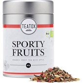 Teatox - Sporty - Sporty Fruits