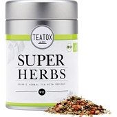 Teatox - Super Herbs - Super Herbs Tea