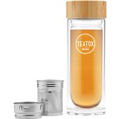 Teatox - Tarvikkeet - Thermo-Go Bottle