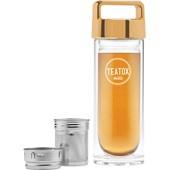 Teatox - Zubehör - Thermo-Go Bottle mit Henkel