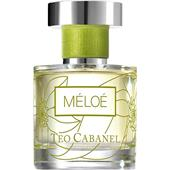 Téo Cabanel - Méloé - Eau Legere Spray