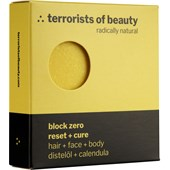 Terrorists of Beauty - Soaps - Block Reset + Cure