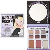 The Balm - Blush - AlternativeRockVol.1 Face Palette