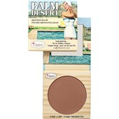 The Balm - Blush - Balm Desert Bronzer & Blush