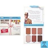 The Balm - Eyeshadow - Male Order - Domestic Eyeshadow Palette