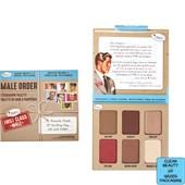 The Balm - Eyeshadow - Male Order - First Class Eyeshadow Palette