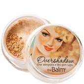 The Balm - Eyeshadow - Overshadow Mineral Eyeshadow