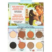 The Balm - Eyeshadow - TheBalm and the Beautiful Episode 2.