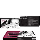 The Browgal - Ojos - Brow Travel Set