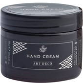 The Handmade Soap - Bergamot & Eucalyptus - Hand Cream