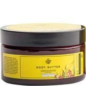 The Handmade Soap - Lemongrass & Cedarwood - Body Butter