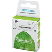 The Humble Co. - Zahnpflege - Zahnseide Fresh Mint