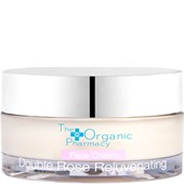 The Organic Pharmacy - Gesichtspflege - Double Rose Rejuvenating Face Cream