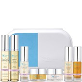 The Organic Pharmacy - Gesichtspflege - Hero Skin Care Kit