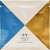 The Perfect V - Intieme verzorging - VV Beauty Sheets