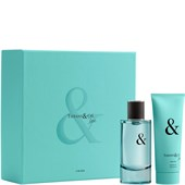 Tiffany & Co. - Tiffany & Love For Him - Gift Set