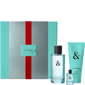Tiffany & Co. - Tiffany & Love For Him - Set de regalo