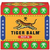 Tiger Balm - Arzneimittel - Salbe Rot N