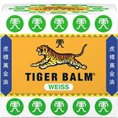 Tiger Balm - Arzneimittel - Salbe Weiss