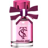 Tom Tailor - College Sport Woman - Eau de Toilette Spray