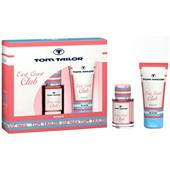 Tom Tailor - East Coast Club Women - Coffret cadeau