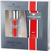 Tom Tailor - Urban Life Man - Set regalo