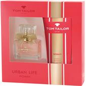 Tom Tailor - Urban Life Woman - Geschenkset