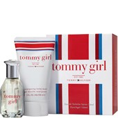 Tommy Hilfiger - Tommy Girl - Geschenkset