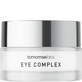 Tomorrowlabs - Gesichtspflege - Eye Complex