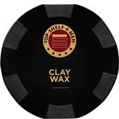 Top Shelf 4 Men - Wachs - The Clay Wax