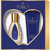 Tosca - Tosca - Presentset