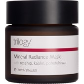 Trilogy - Masks - Mineral Radiance Mask